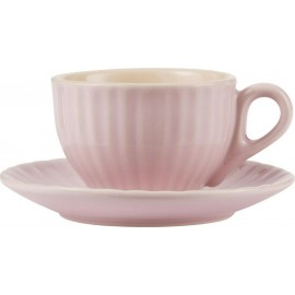 IB Laursen Espresso Tasse Mynte English Rose 2052-07